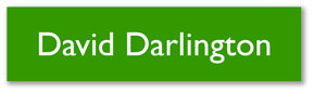 David Darlington logo